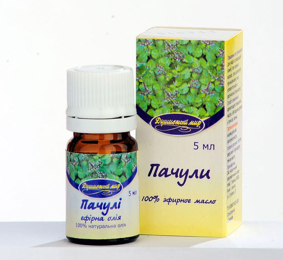 эфирные масла запаха изо рта